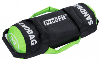 Sand Bag Profi-Fit, 15кг | sportres.ru