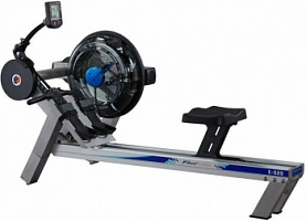 Гребной тренажер FD Fitness Rower Erg E-520A | sportres.ru