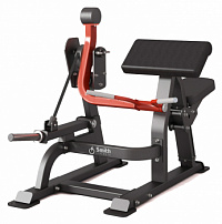 Бицепс сидя Smith Strength DH-021 | sportres.ru
